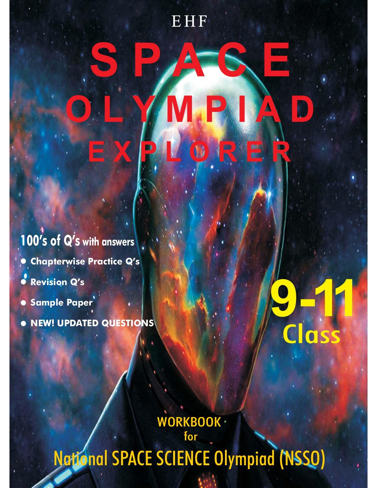 SPACE EXPLORER CLASS 9-11